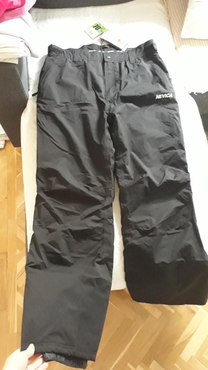 Pantalone za skijanje NEVICA