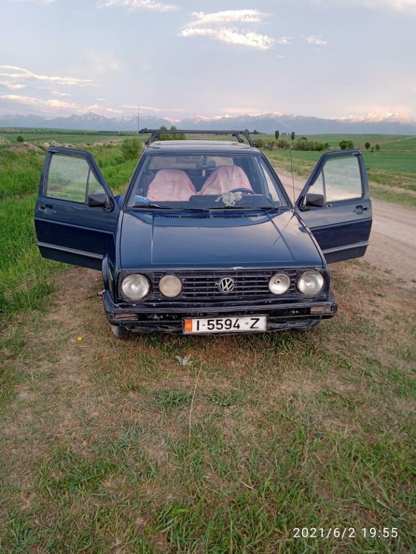 Volkswagen 1995: Volkswagen 1995