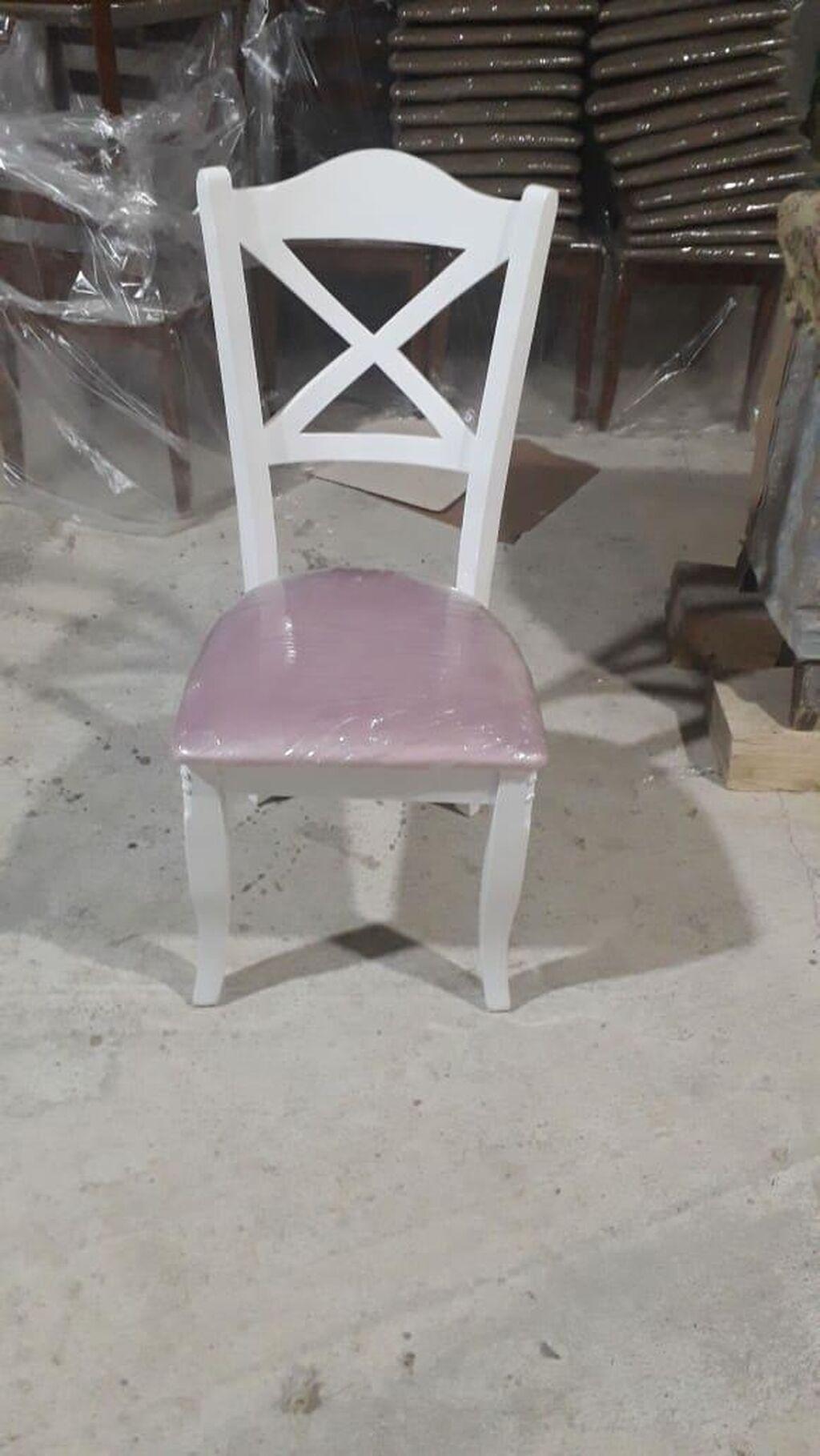 Masaların və oturacaqlarin satışı
