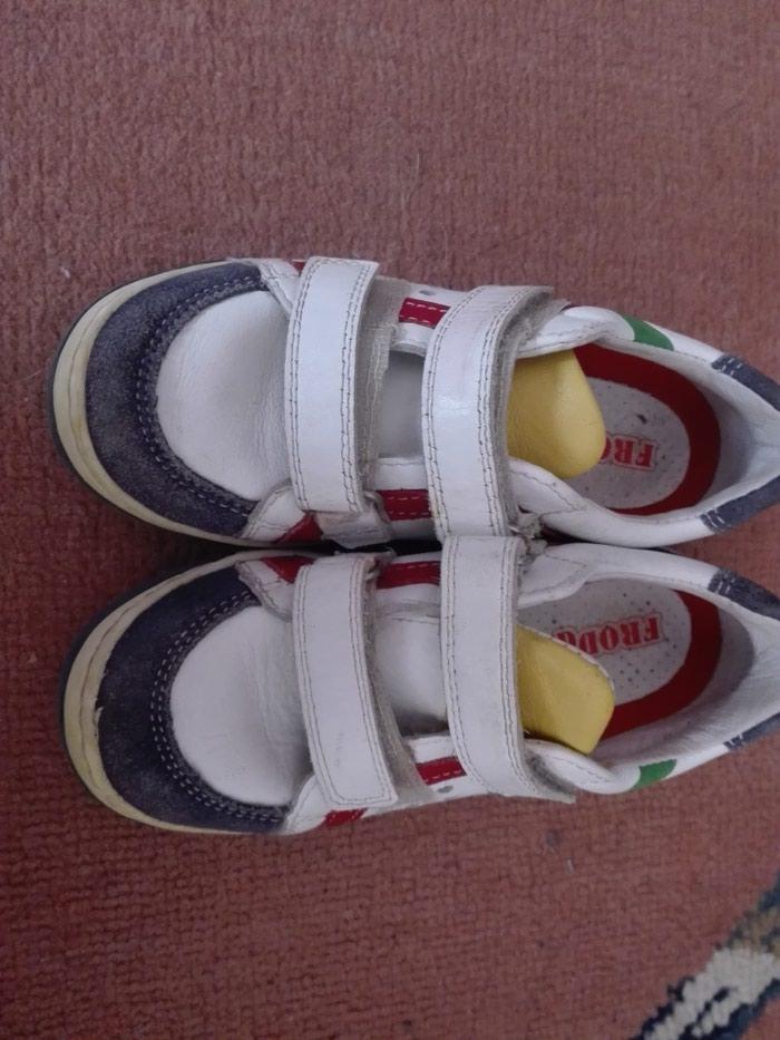 Cipele decije odlicno ocuvane - Pancevo