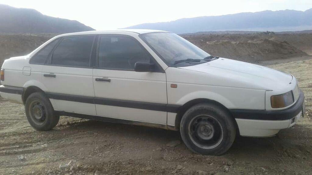 Volkswagen Passat 1.8 л. 1988 | 150000 км