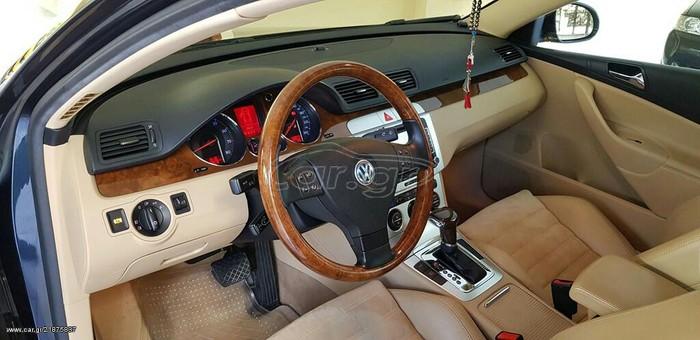 Volkswagen Passat 2006. Photo 6