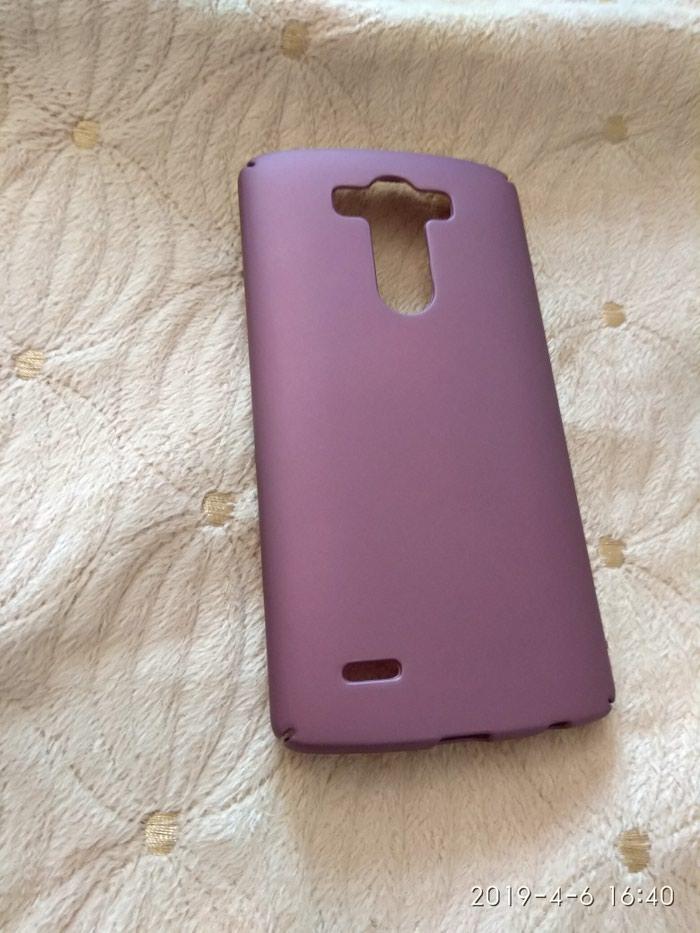 Чехол от LG G3. Photo 0