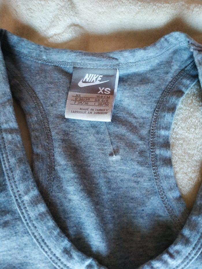 Μπλούζα Nike, SIZE  x-small. Photo 2