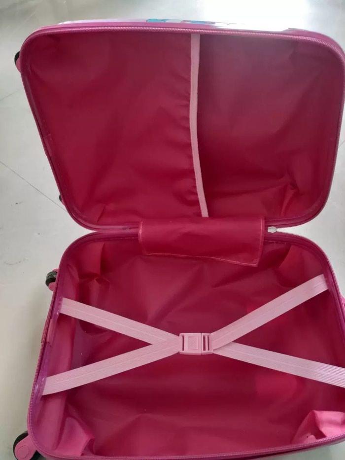 Детские дорожные чемоданчик в наличии с доставкой. Photo 1