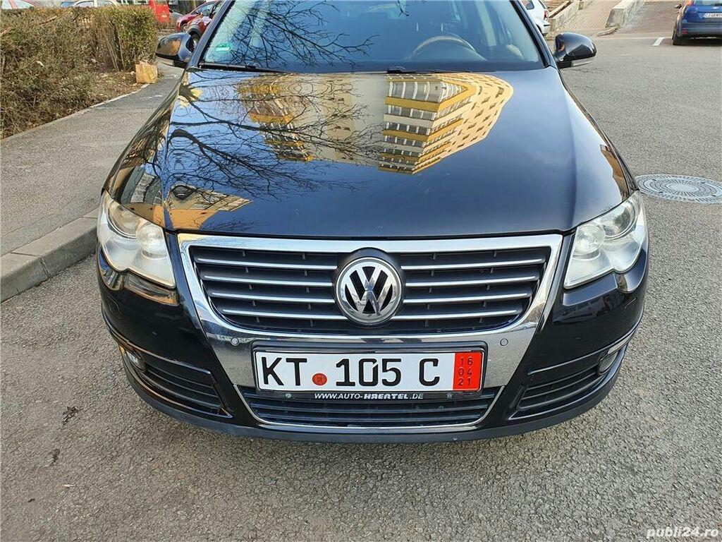 Volkswagen - Solotvyno: Volkswagen Passat 2 l. 2009   238200 km