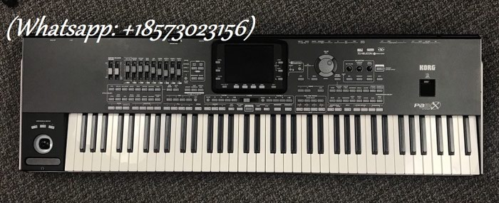 Korg Pa3x Professional Arranger Workstation в Московский