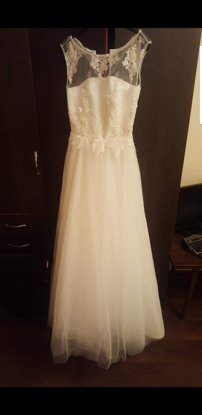 4d5d3f2bb03 Новое платье сшитое на заказ размер s