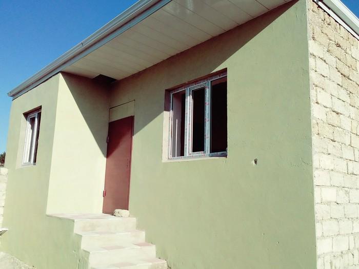Satış Evlər : 100 kv. m., 2 otaqlı. Photo 1