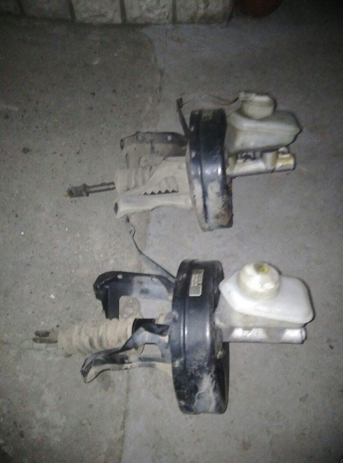 Glavni kocioni cilindar 15evra I servo bubanj 15evra za Opel Astru f. Photo 0