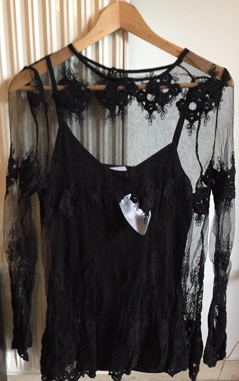Δανδελένια μπλούζα με μπλουζακι με σε Υπόλοιπο Αττικής