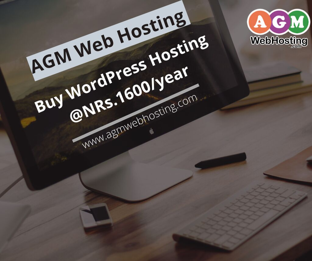 How Much Does It Cost For WordPress Hosting in Nepal?