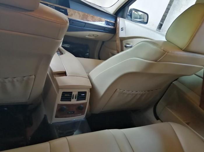 BMW 525 2006. Photo 3