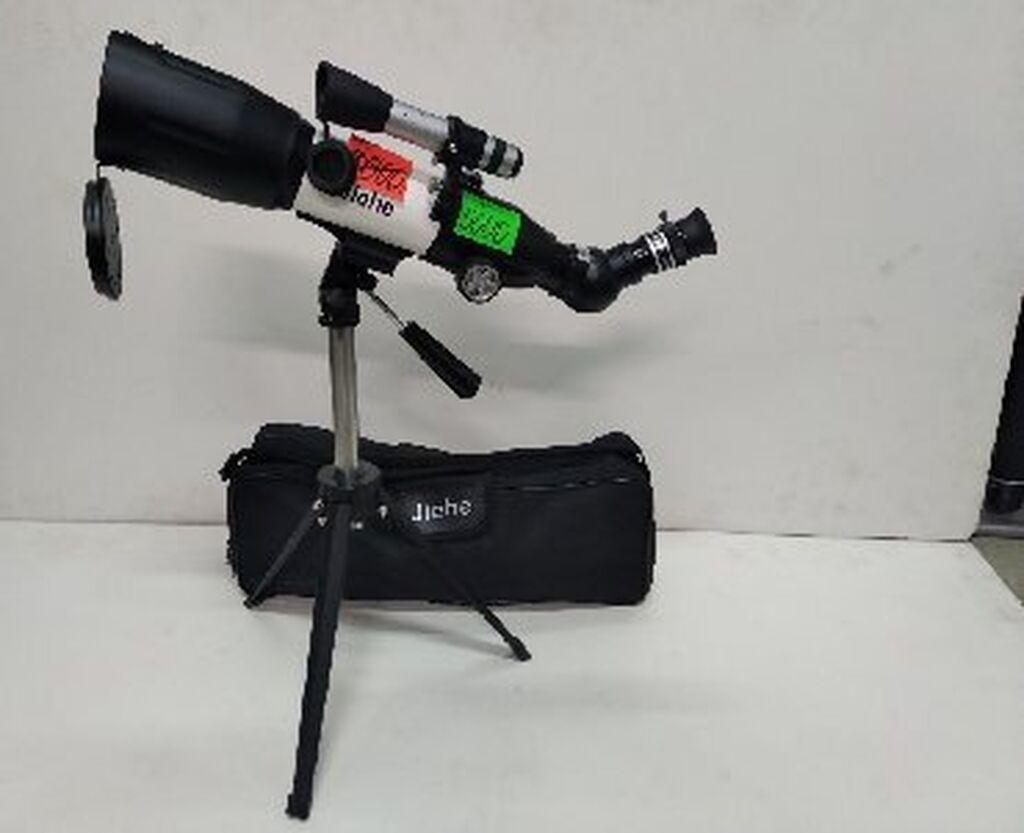 Продаю телескоп jithe CF 500Х80 все в комплекте: Продаю телескоп jithe CF 500Х80 все в комплекте