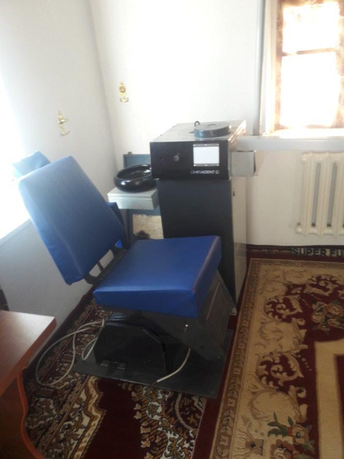 Стомотологический кресло иоборудование. Photo 3