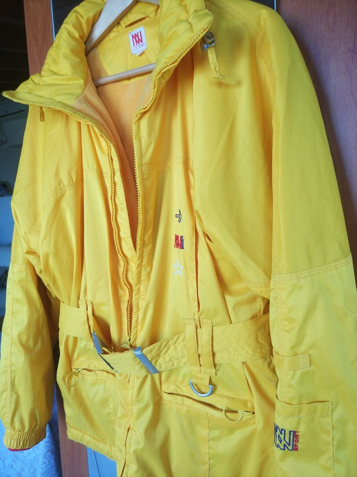 Πολύ ζεστό χειμωνιάτικο μπουφάν. casual sport Size :SML. Photo 2