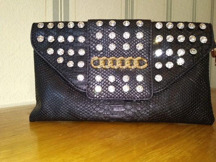 39256ed4f741 продается новый клатч сумка отличного качества за 850 KGS в Бишкеке ...