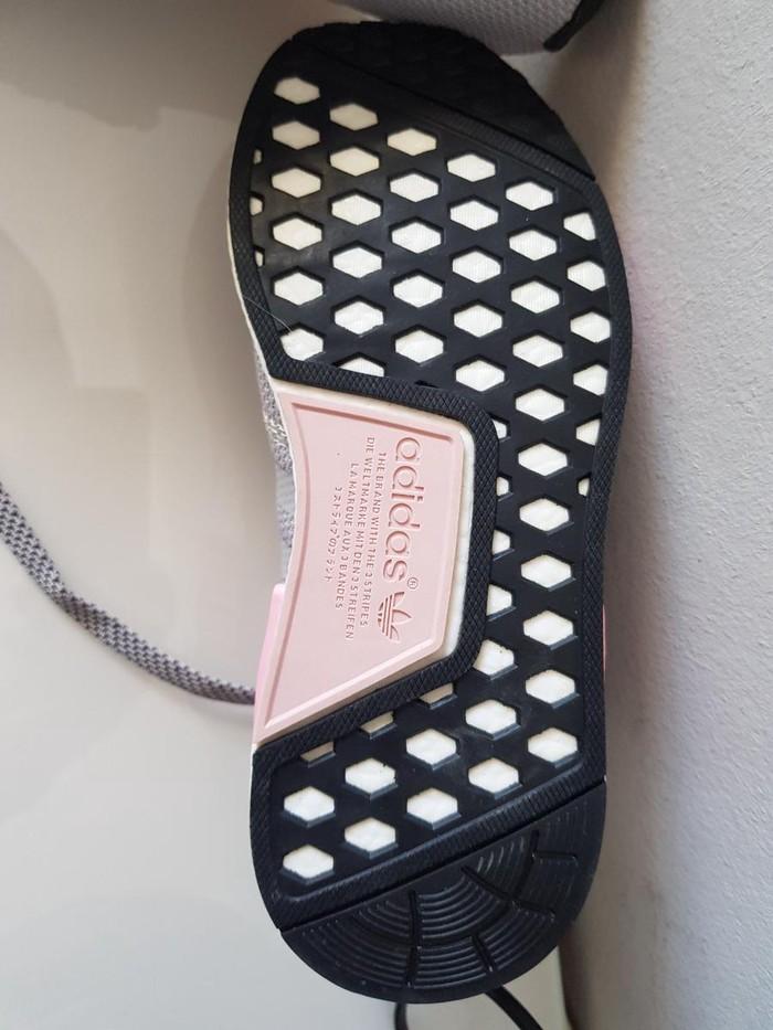 Adidas nmd r1 καινούργια αφορετα  no 36. Photo 1