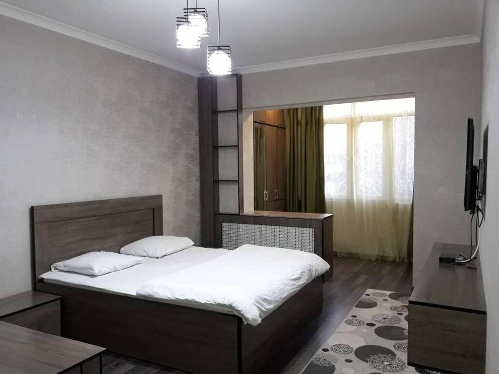 Гостиница 1 ком квартира люкс
