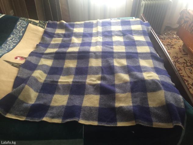 Продаю одеяло детское Размер-1. 40 х 1. 60 в Бишкек