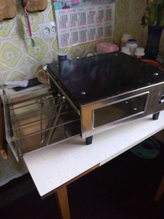Продаю электрошашлычницу СССР. В отличном техническом состоянии.. Photo 1