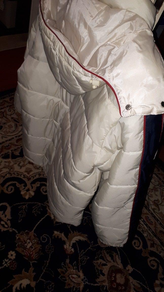 Дутая куртка TIMEOUT Размер L  б\у   в  отличном состояний. Photo 3
