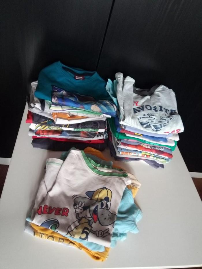 Markirane Decije majice za uzrast 2-3 godine .  Posetite moj nalog