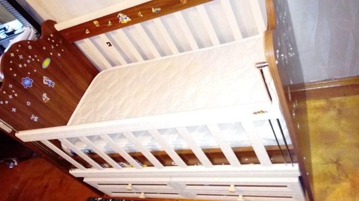 Детская кроватка. Photo 2