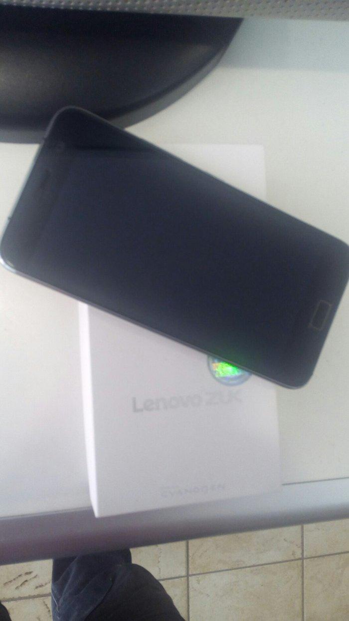Lenovo ZUK Z1 Dual sim με απόδειξη αγοράς 25.5.2018. Photo 0