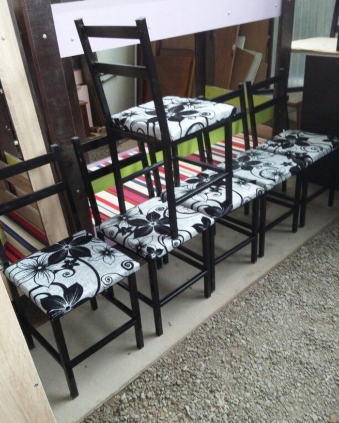 e84931a5beb17 стулья новые цена оптом и на заказ делаем свет в Бишкеке: Мебель на ...