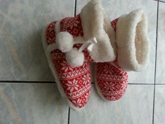 Olokainourgies pantofles mpotakia noumero 38. Photo 2