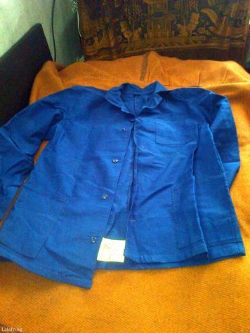 Рабочие  костюмы. Н о в ы е. Брюки  и куртка. Хорошая  ткань. Всё в Бишкек