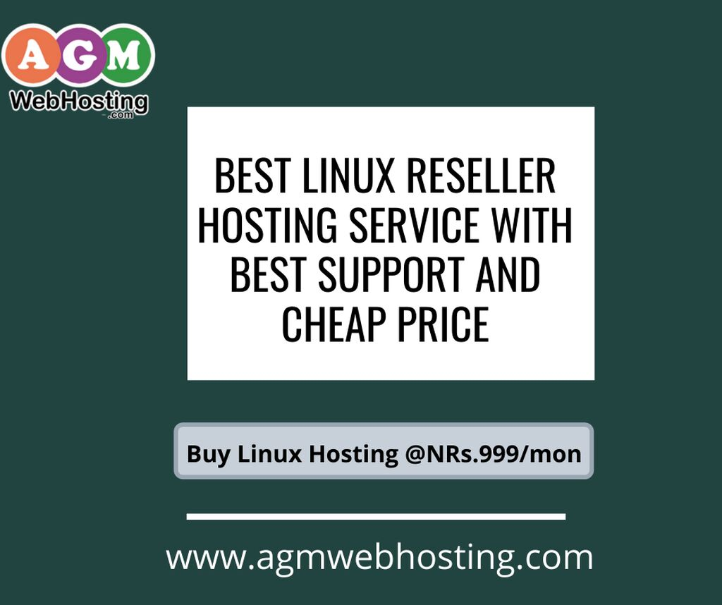 Best LinuxReseller Hosting Service with Best Support and Cheap Price