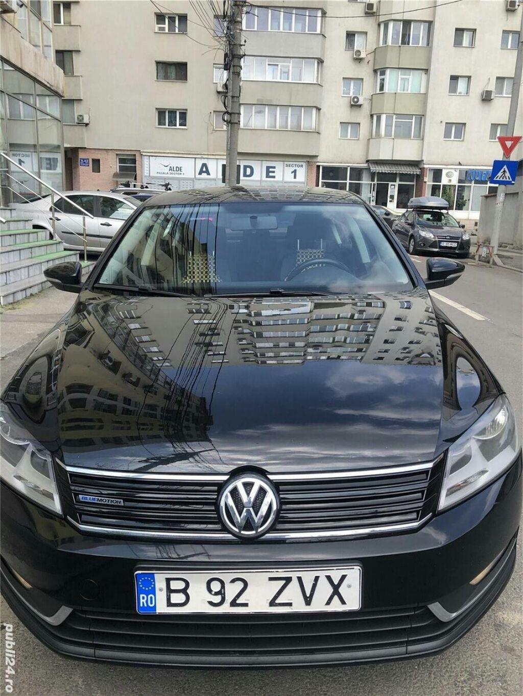 Volkswagen - Plandište: Volkswagen Passat 1.6 l. 2014 | 236000 km