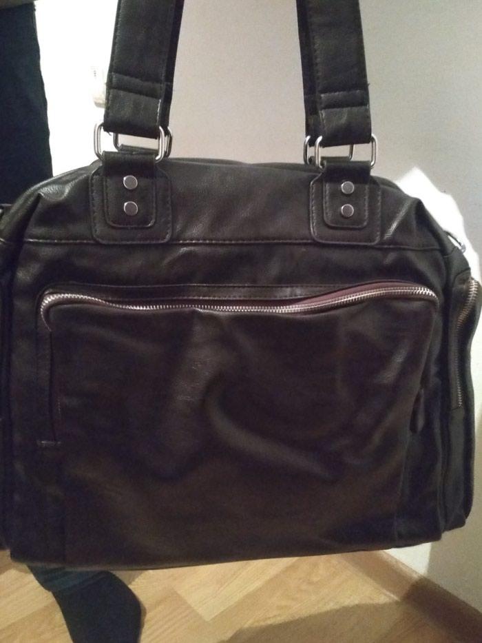 878b6498c3a6 Мужские дорожные сумки (чистая кожа) новый за 2500 KGS в Лебединовке ...