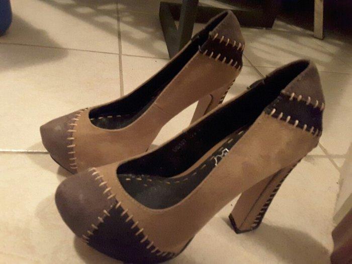 ολοκαίνουργια Makgio παπούτσια  Νούμερο 37 σε Ξάνθη