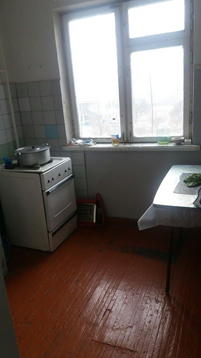 Сдаётся в аренду квартира в 34 Мкр 3 комнатная на 3 этаже.. Photo 2