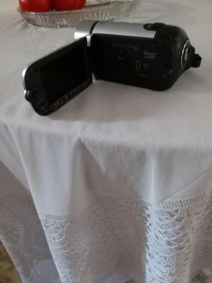 Βιντεοκάμερα canon. Photo 1
