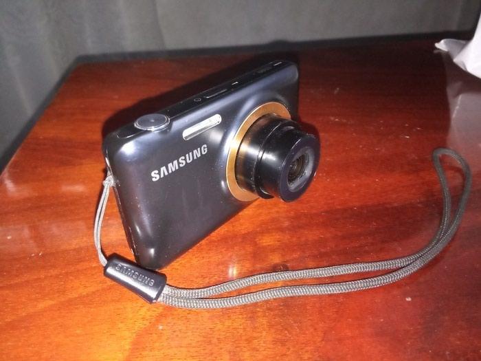 Samsung Original Fotoaparat Full HD Təp təzədir. Heç işlənməyib.. Photo 1