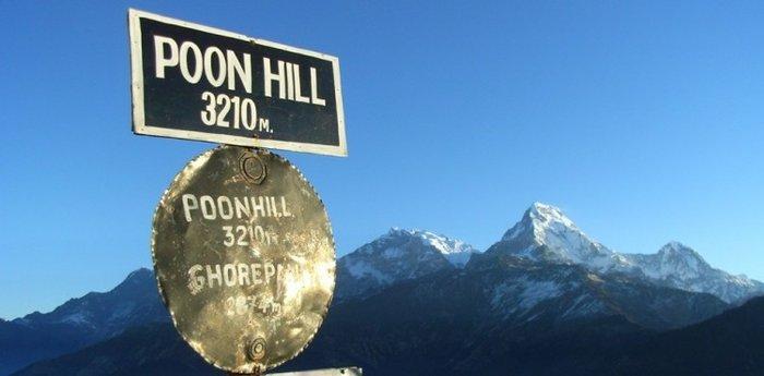 Ghorepani Poon Hill Trek is an energizing trekking bundle that will in Kathmandu