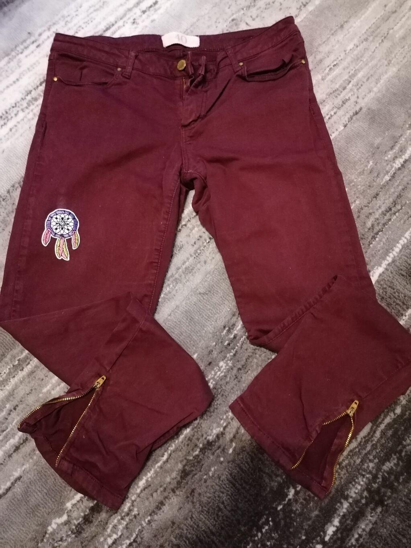 Ženske pantalone - Novi Sad: Farmerke