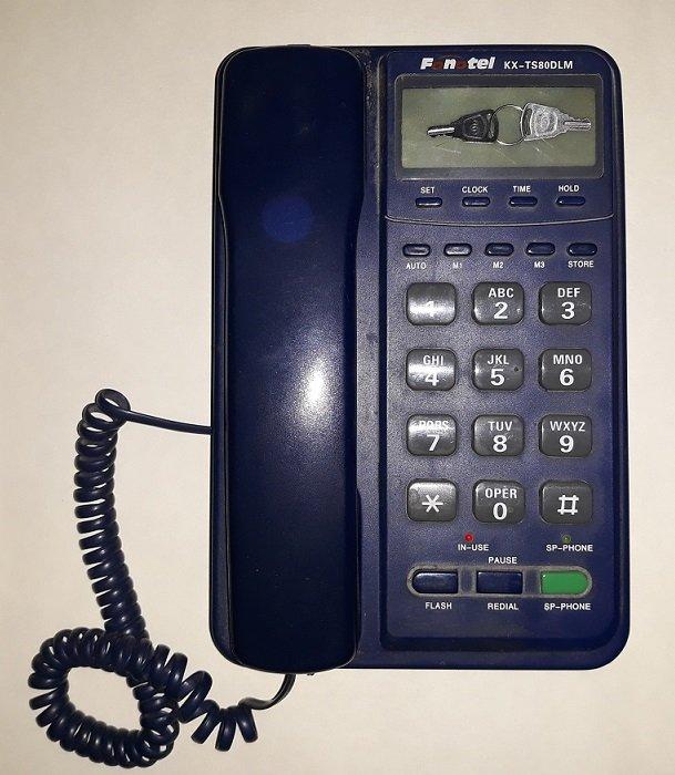 Телефонные аппараты. Photo 3