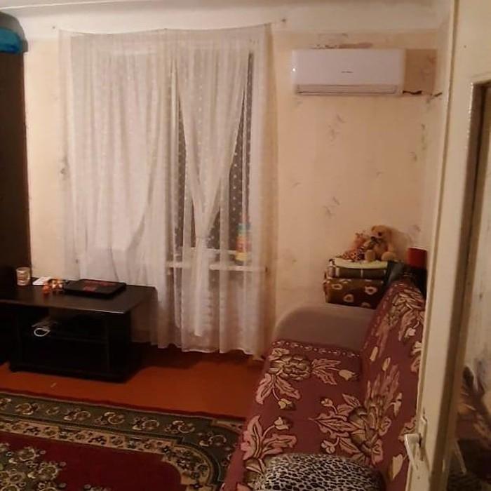 Mənzil satılır: 1 otaqlı, 28 kv. m., Sumqayıt. Photo 2