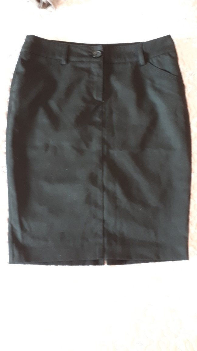 c1864ded55d Классическая юбка