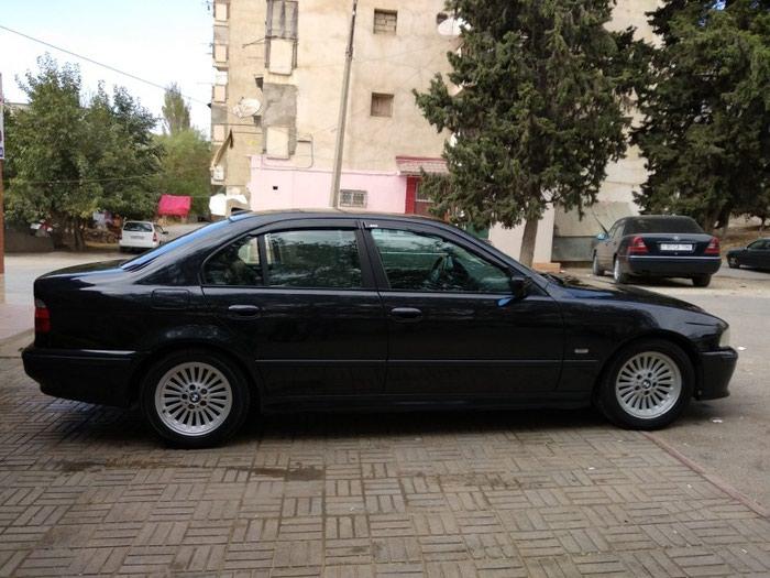BMW 39 kuza ili 98 mator 2.5 prablemsiz masindi top kimi otur surdu. Photo 1