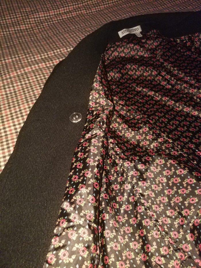 Όμορφο μπουφάνακι Atrattivo.  Size :S M. Photo 6