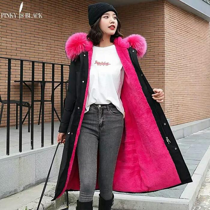 Зимный пальто для женщины. Photo 0