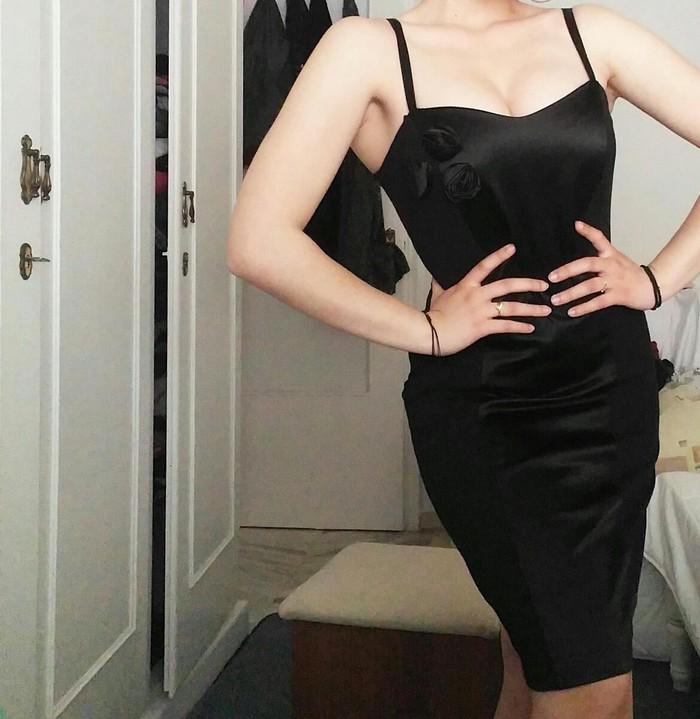 Black dress σε Γλυφάδα