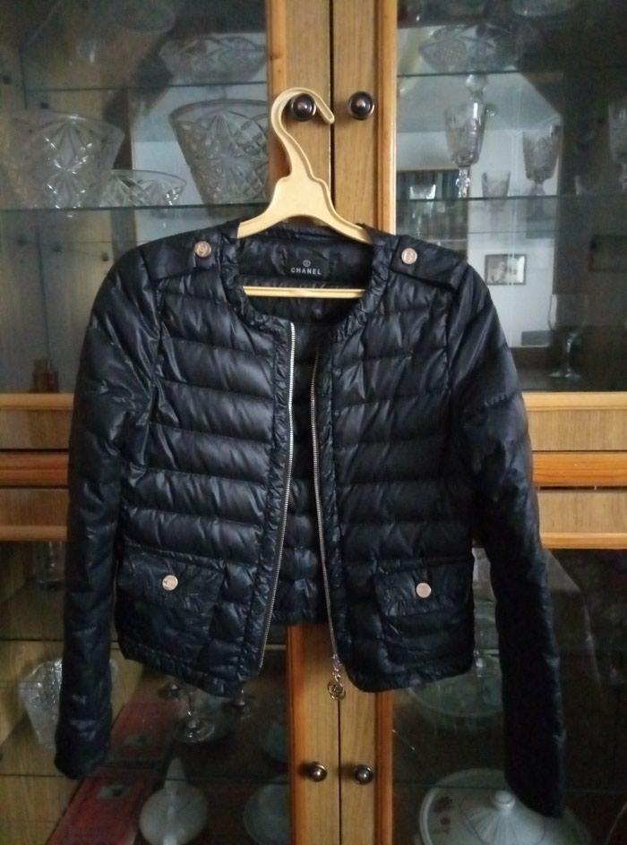 Продаю куртку,  состояние отличное,  от Шанель. Photo 1