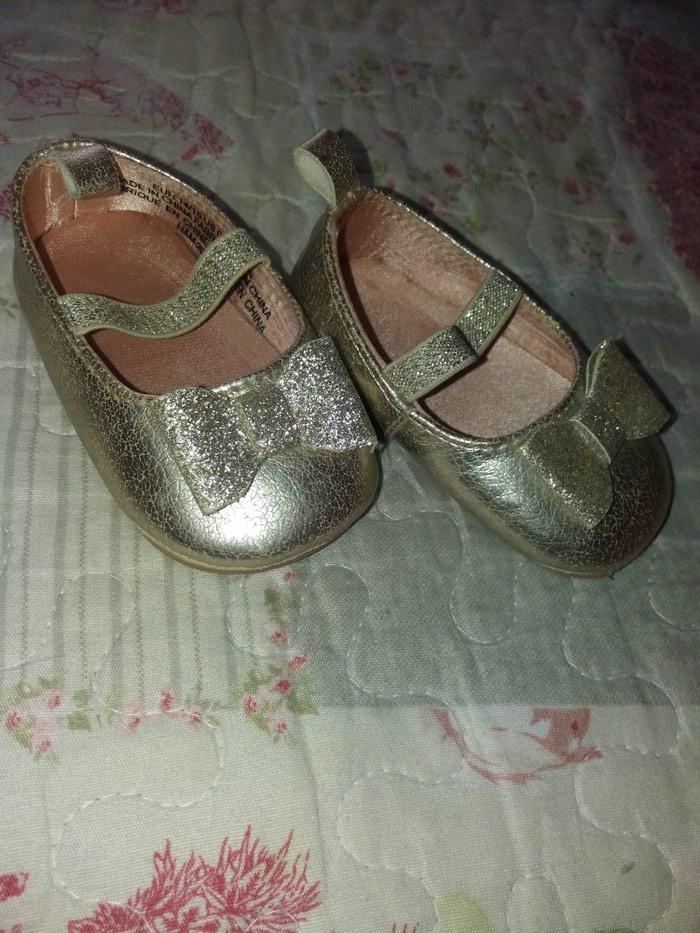 Cipelice za bebe kao nove. Photo 3
